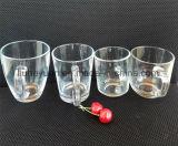 300ml 250ml 220ml Tasse à bière en verre transparent haute qualité 480ml Tasse de lait
