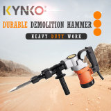 Martillo rotatorio Kd23 de la demolición de los cortacircuítos de las herramientas eléctricas de Kynko