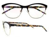 De nieuwe ModelOogglazen van de Frames van de Manier van de Mode van de Glazen van het Frame Eyewear Optische