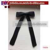 Legame di arco legato auto del legame del poliestere con testo fisso variopinto (T8042)