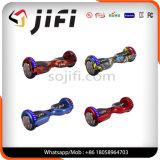 """Do balanço esperto do auto da roda de Jifi dois skate elétrico Hoverboard do """"trotinette"""""""