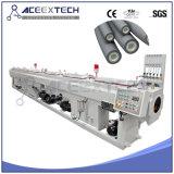 máquina de la producción del tubo de gas del HDPE de 20-63m m