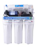 Горячая система RO этапа сбываний 6 для селитебного фильтра воды