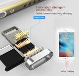 Gevlechte Magnetische het Laden van de Lader van de Bliksem USB Kabel voor iPhone van de Appel