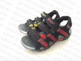 Chaussures de santal d'hommes d'unité centrale avec la semelle de TPR (RF16282)