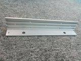 Perfil en forma de L modificado para requisitos particulares del ángulo de la protuberancia de aluminio
