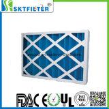 Воздух системы Fiter фильтра HAVC будочки брызга