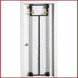 容易な使用された安い携帯用Foldableホーム体操のドアの適性装置タワーの試し