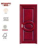 設計された合板の木のドア(GSP6-009)の価格
