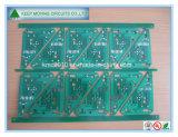 1.6mm 35um Loodvrije Tweezijdige PCB Hal