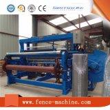 Treillis métallique serti complètement automatique de Semai faisant la machine