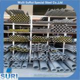 Rectángulo soldado del acero inoxidable de ASTM A268 (304L/316/316L/316Ti/409L)/tubo/tubo cuadrado