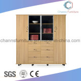 Painel de gabinete Office Use Furniture Bookshelf