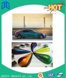 車輪のためのSGS、MSDSおよび車体カラー変更が付いているNanoスプレー式塗料