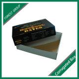 Couvercle fait sur commande d'impression et cadre blanc de base de module de carte