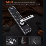 Goodum biometrischer Bildschirm-Tastaturblock-intelligenter Tür-Verschluss Fingerabdruck-Digital-LED