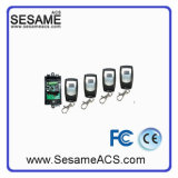 Terminal de transmissão de metal Controle remoto sem fio 1 interruptor de porta (SWBM)