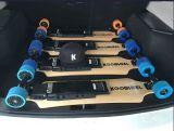 Шток скейтборда двойного мотора Koowheel Longboard пакгауза Германии США электрический в пакгауз Европ, США