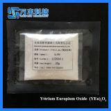 Yttriumeuropium-Oxid Latten - rosafarbenes Puder