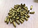 Die S42.25 Durchmesser-Metallplatte-Energien-Eingabe-Puder-Eingaben des Kaliber-6.3X10mm
