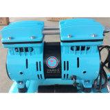 compressore d'aria senza olio della vite di 30L 600W 2cylinder Portalbe
