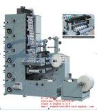 De professionele Machine van de Druk van het Etiket van de Sticker van de Printer van het Etiket van Flexo van de Fabrikant