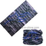 Microfiberの昇進の多目的首管状のHeadwear