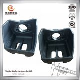 Peça do carro da carcaça de areia da resina do ferro de molde da fundição do molde de Qingdao
