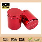 frasco do pacote do cromo 20oz para a nutrição ou os esportes
