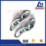 Покрынная цинком короткая цепь соединения DIN5685