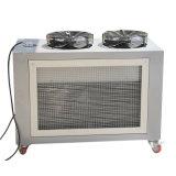 macchina termica supersonica di induzione di pezzo fucinato della billetta di frequenza 60kw con il refrigeratore