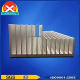 Виды Thound алюминиевых спецификаций Heatsink для оборудования заварки