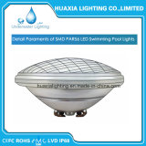 12V IP68 18W LED PAR56 Pool-Licht, Unterwasserlicht
