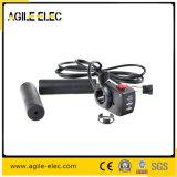 kit eléctrico de gran alcance de la bici de 48V 500W con la batería de Ebike