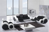 Hauptentwurfs-Möbel-beste Qualitätsleder-Sofas