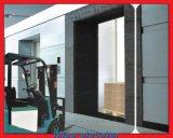 Capacité 5000kg et porte traversante pour ascenseur de cargaison