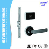 High Split Hotel Safe Door Lock Handle Serrure de porte de l'hôtel