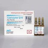 Coenzima antienvelhecimento Q10 da injeção