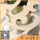 عال - كثافة [بفك] زبد لوح يستعمل لأنّ أثاث لازم وزخرفة