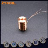 Zylinder Bobbinless induktiver Magnetspule-Ring