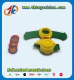 고품질 안전한 소형 비행 디스크 사수 장난감