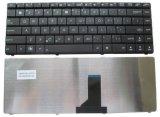 Клавиатура компьтер-книжки для A. 42j X42j X43s X43b X45V A. 84 s Asus K42 k 43 s. мы клавиатура