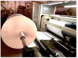 A taxa elevada 100g de Tranfer da amostra livre jejua papel seco do Sublimation para a impressora do grande formato
