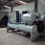 Harter Oxidations-Wasser-Kühler