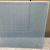 Qualitäts-Aluminium Klipp-in perforierter Decke mit modernem Entwurf