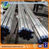 Vor galvanisiertes Stahlrohr-Kohlenstoffstahl-Rohr