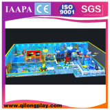 صنع وفقا لطلب الزّبون [كمبرتيأيشن] ألعاب ليّنة ملعب تجهيزات ([قل]--091)