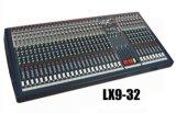 Тональнозвуковое цена смесителя Lx9-32 для сбывания
