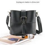 ヨーロッパ式のHandabgの粋なレディースハンドバッグ、大きい容量袋