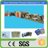 SGS de StandaardZak die van het Pakpapier Machine maken